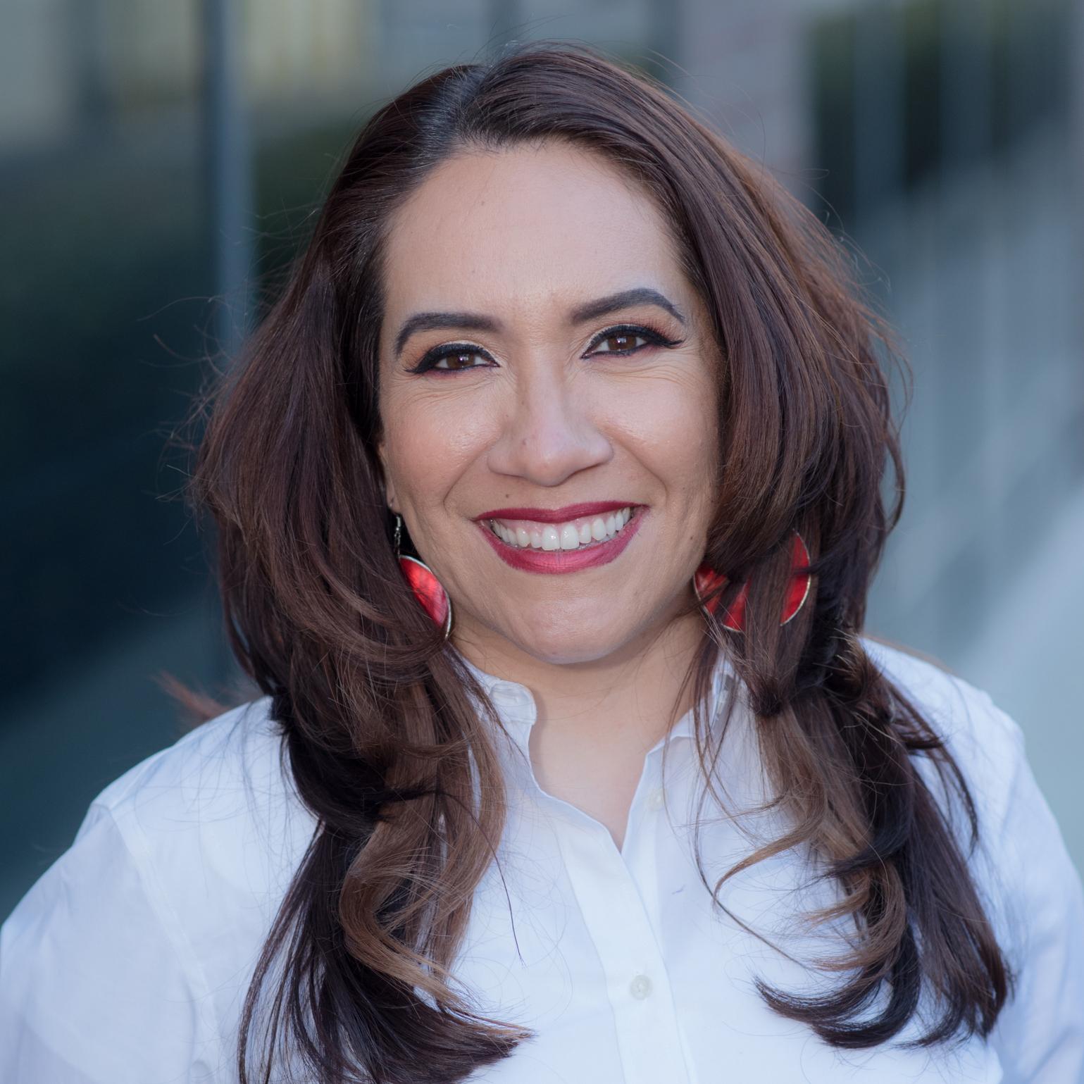 Marcela Ramirez-Stapleton