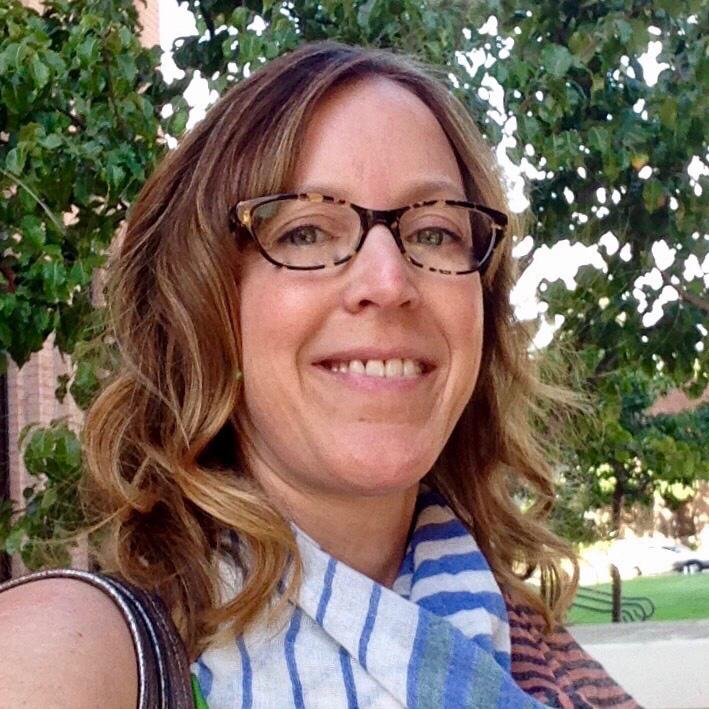 Michelle Hall