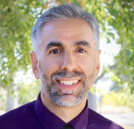 David Ulate