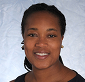 Valerie Lundy-Wagner