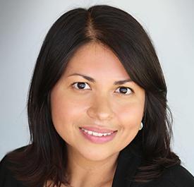 Daisy Gonzales