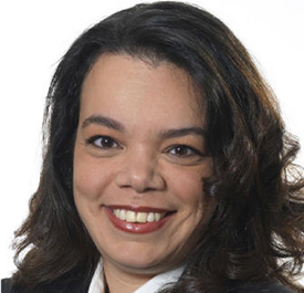 Melissa Chabran