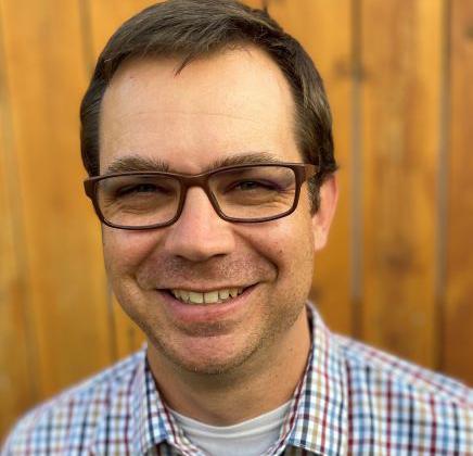 Adam Petersen